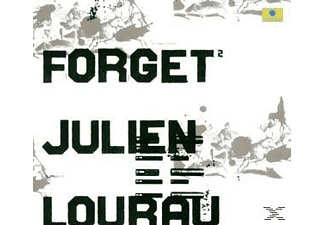 Julien Lourau - Forget [CD]