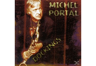 Michel Portal - Dockings [CD]