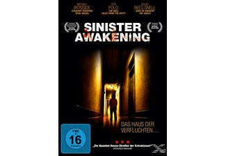 Sinister Awakening - (DVD + Video Album)