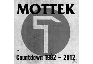 Mottek - Countdown 1982-2012 [CD]