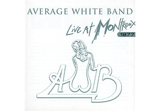 The Average White Band - Live At Montreux 1977 (CD)