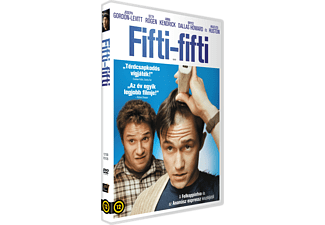 Fifti-fifti (DVD)
