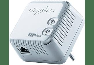 Powerline homeplug dLAN 500 met wifi