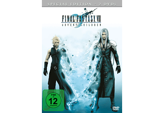 Final Fantasy VII - Advent Children (Special Edition) - (DVD)