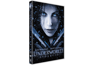 Underworld - Evolúció (DVD)