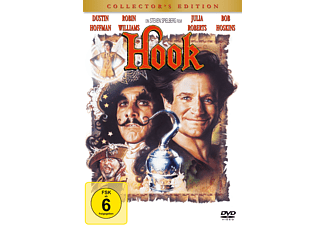 Hook (Collector's Edition) [DVD]