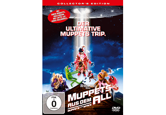 Muppets aus dem All (Collector's Edition) [DVD]