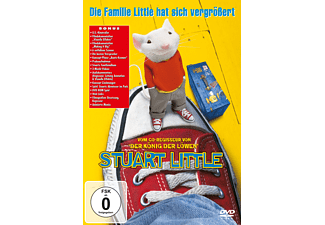 Stuart Little - (DVD)