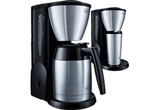 melitta kaffeemaschine single 5 m 728bk filterkaffeemaschine online kaufen bei mediamarkt. Black Bedroom Furniture Sets. Home Design Ideas