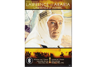 Lawrence Of Arabia | DVD