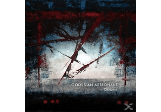 God Is An Astronaut - Origins - (Vinyl)