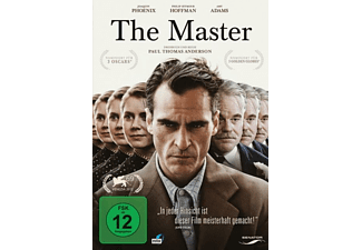 The Master - (DVD)