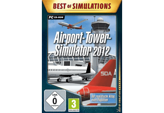 Airport-Tower-Simulator 2012 (Best of Simulations) [PC]