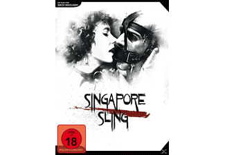 Singapore Sling (Special Edition) [DVD]