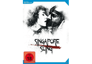 Singapore Sling (Special Edition) - (Blu-ray)