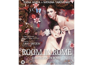 Room In Rome | DVD