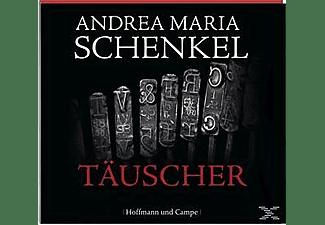 TÄUSCHER - 4 CD - Spannung