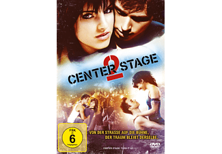 Center Stage 2 [DVD]