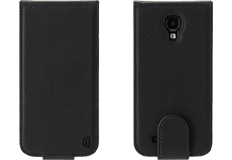 GRIFFIN GR-GB37771, Sleeve, Galaxy S4, Schwarz