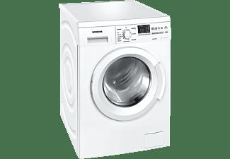 siemens waschmaschine wm14q3ed varioperfect ecoedition a. Black Bedroom Furniture Sets. Home Design Ideas