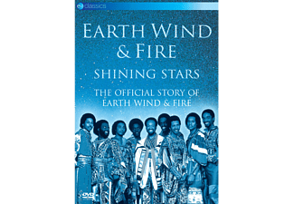 Earth, Wind & Fire - Shining Stars (DVD)