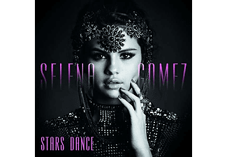 Selena Gomez - Stars Dance (CD)