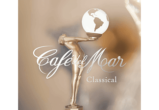 Various - CAFE DEL MAR CLASSICAL [CD]