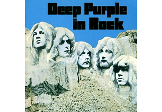 Deep Purple - In Rock [CD]