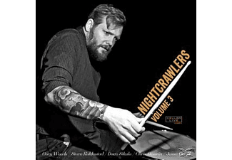 Nightcrawlers - Vol.3 - (CD)