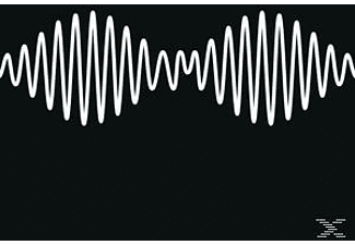 Arctic Monkeys - AM | CD