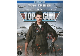 TOP GUN 3D | Blu-ray