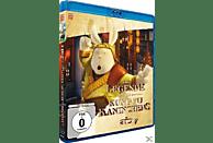 Die Legende des Kung Fu Kaninchens - (3D Blu-ray)
