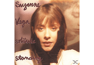 Suzanne Vega - Solitude Standing [CD]
