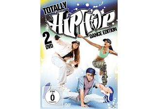 Totally Hip Hop - Dance Edition - (DVD)