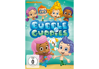 Bubble Guppies - (DVD)
