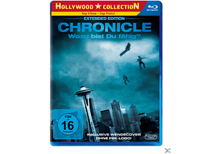 Chronicle - Wozu bist du fähig? Science Fiction Blu-ray