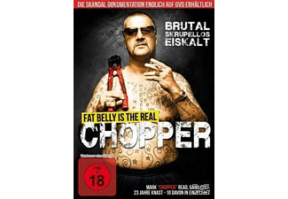 Fat Belly is the real Chopper - (DVD)