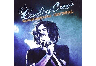 Counting Crows - August And Everything After - Live At Town Hall (CD)