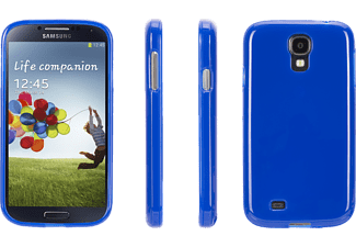 GRIFFIN GR-GB38131 Backcover Samsung Galaxy S4  Blau