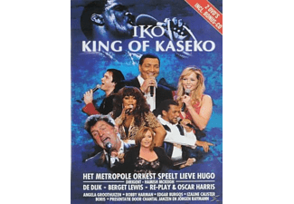 IKO - King Of Kaseko | DVD
