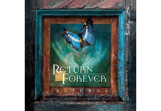 Return To Forever - Returns (CD)