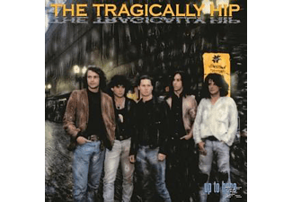 Tragically Hip - Up To Here - (Vinyl)