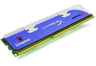 KINGSTON HYPERX Blu 4 GB 1333 MHZ DDR3 NON-ECC CL9 DIMM Notebook Bellek KHX1333C9D3B1