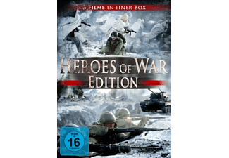 Heroes of War Edition (3 Disc Set) [DVD]