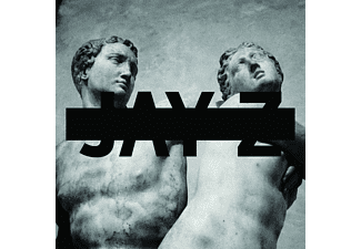 Jay-Z - Magna Carta.....Holy Grail [CD]