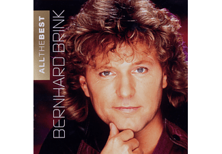 Bernhard Brink - ALL THE BEST [CD]