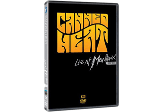 Canned Heat - Live At Montreux 1973 (DVD)