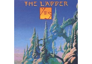 Yes - The Ladder (CD)