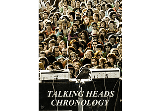 Talking Heads - Chronology - Limited Deluxe Edition (DVD)