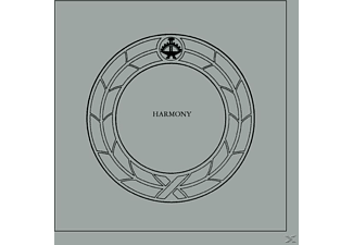 The Wake - Harmony - (CD)